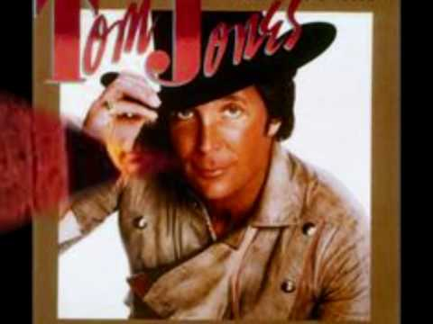 TOM JONES - GHOST RIDERS IN THE SKY
