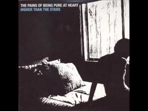 The Pains of Being Pure at Heart - Falling Over (Higher Than The Stars EP, 2009)