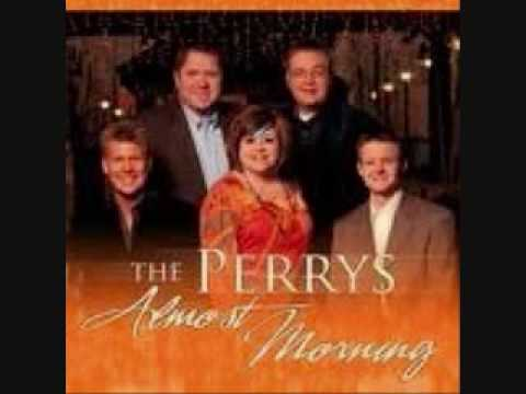 The perry`s:Almost morning