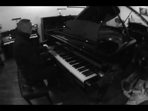 Can You Stand The Rain (Piano) - de la Vega