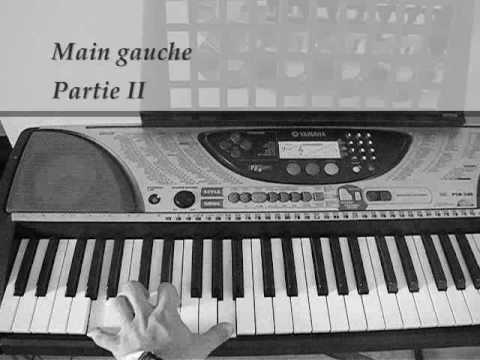 """? Tutoriel video """"Better On The Other Side (Tribute to Michael Jackson)"""" piano"""
