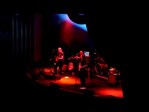 "The Pink Floyd Experience performs ""Comfortably Numb"" in the Casino Regina Show Lounge"