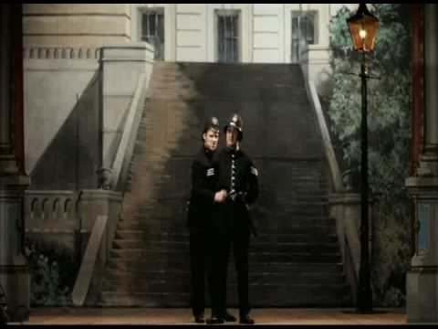 The Gala Ensemble - A Policeman`s Lot Is Not A Happy One