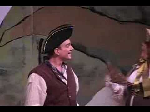 The Pirates Of Penzance - Oh, Is There Not One Maiden Breast