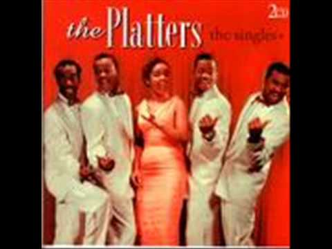 The Platters - My Prayer