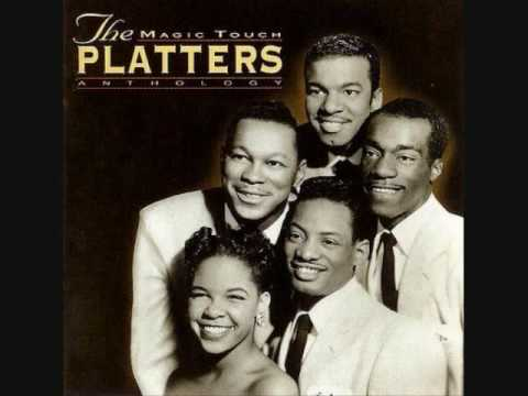 The Platters-Twilight Time