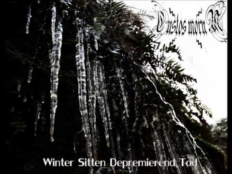 Winter Sitten Depremierend Tod - Custos Morum