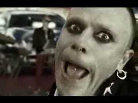 The Prodigy - Baby`s Got A Temper