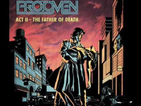The Protomen - Keep Quiet