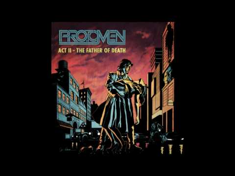 [HD] The Protomen - Act II - Light Up The Night