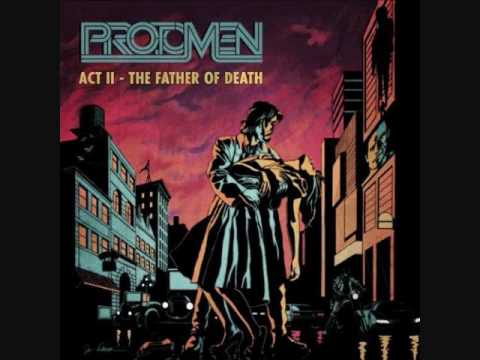 The Protomen - Here Comes The Arm