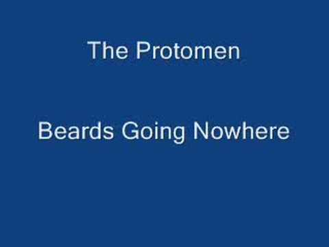 The Protomen - Beards Going Nowhere.