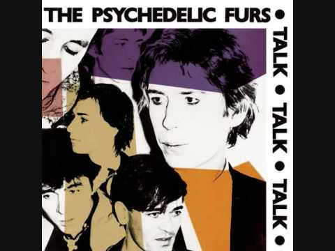 The Psychedelic Furs Pretty in Pink