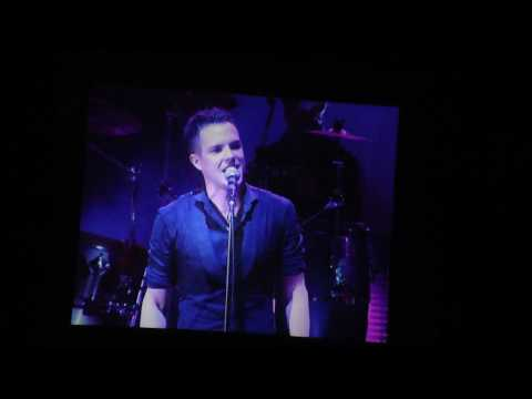 "The Killers & The Psychedelic Furs ""Pretty In Pink"" @ the Hollywood Bowl"