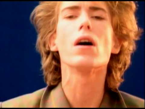 "The Psychedelic Furs - ""Here Come Cowboys"""