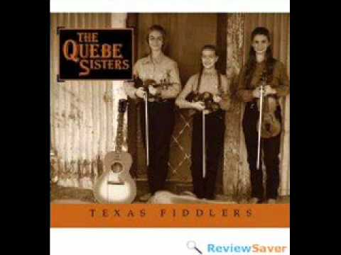 The Quebe Sisters - Home In San Antone (HQ)