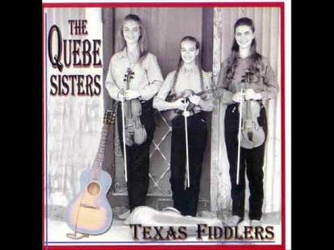 The Quebe Sisters Band - There`s A Gold Mine In The Sky (HQ)