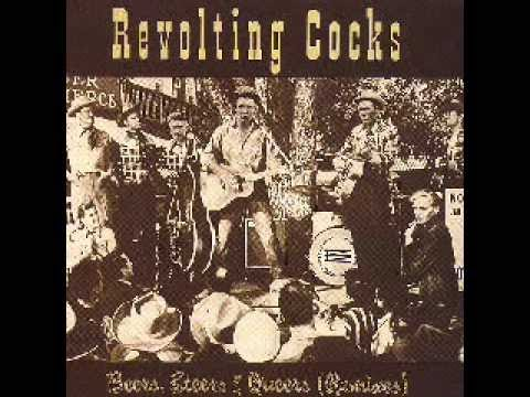 Revolting Cocks - In The Neck