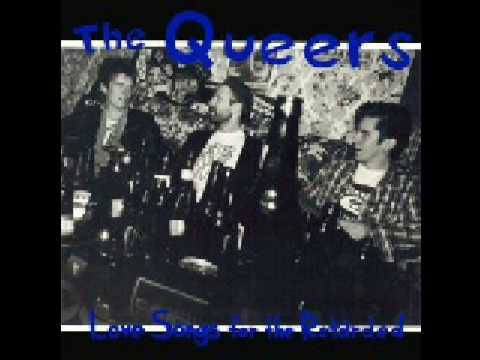 The Queers - Fuck This World
