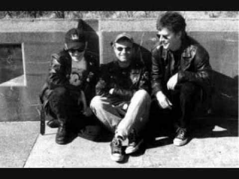The Queers - I Just Called To Say Fuck You