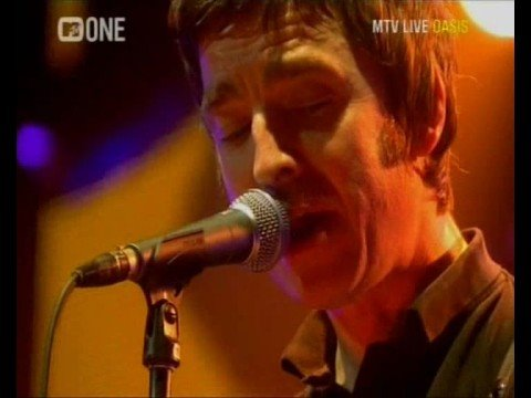 Oasis - Waiting for the rapture (live) - Wembley 16.10.08
