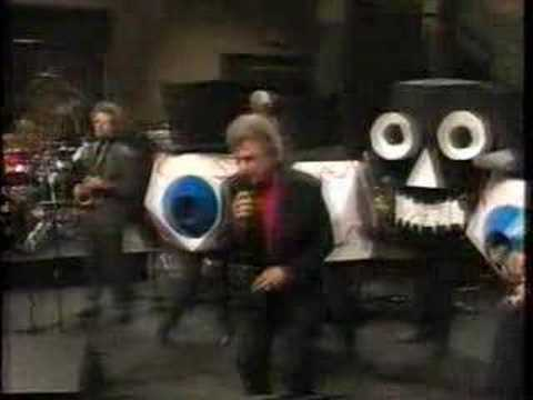 Conway Twitty & The Residents - When You`re Cool