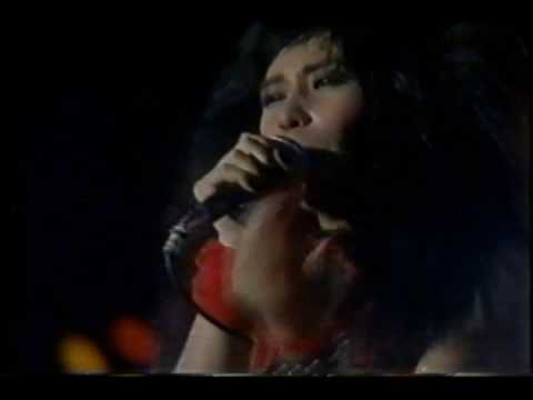 SHEENA & THE ROCKETS - LEMON TEA (Rock`n Roll Olympic`85)