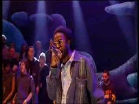 The Roots - You Got Me (Live)