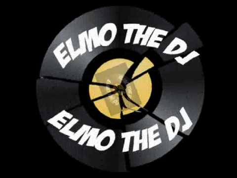 elmo the dj video mix 2