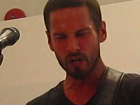 SAM ROBERTS BAND LIONS OF THE KALAHARI LIVE 2009