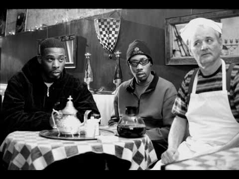 Wu-Tang RZA Tribute Hiphop Beat (from original samples of 36 Chambers, Liquid Swords, Iron Flag etc)