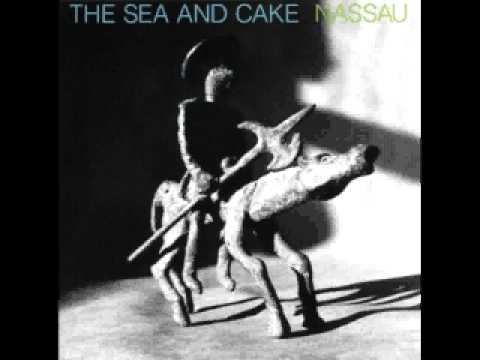 The Sea And Cake - Lamont`s Lament