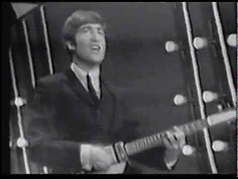The Beatles - Money (That`s What I Want)