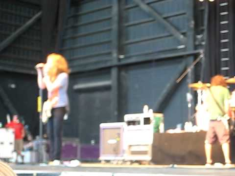 We The Kings - Secret Valentine Live at the Florida State Fair