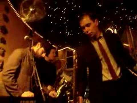 The Slackers - We can work it out (beatles)