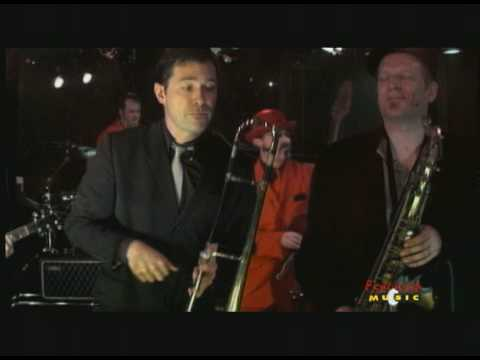The Slackers - Self Medication - Live on Fearless Music