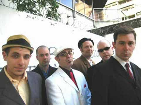 The Slackers - The Nurse