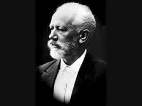 Tchaikovsky - Sleeping Beauty - Introduction - Part 1/5