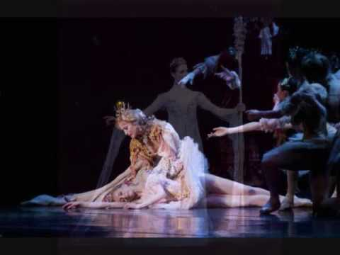 The Sleeping Beauty Ballet (Tchaikovsky) -Act I: Pas D`action -Act I: Finale