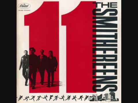 The Smithereens - Yesterday Girl