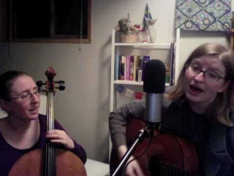 Streets of Laredo (Smothers Brothers cover)