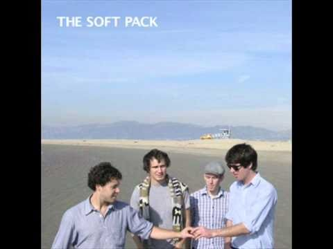 The Soft Pack - Answer To Yourself