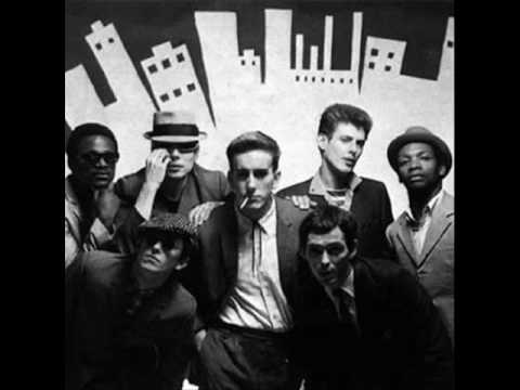 Pressure Drop by The Specials