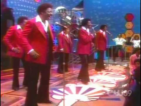 The Spinners - Working My Way Back To You Girl