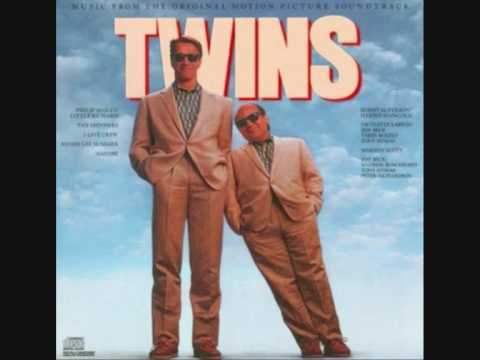 The Spinners - Brother to Brother (Twins Soundtrack 1988)
