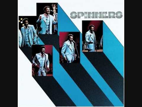 The Spinners - How Could I Let You Get Away
