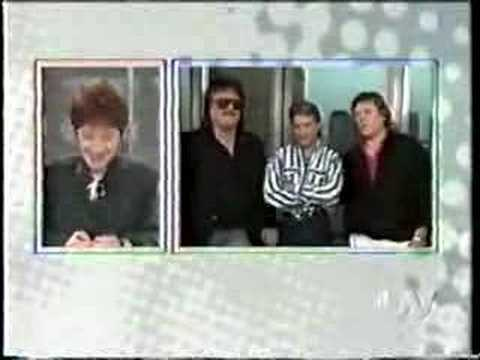 The Stampeders - TV Interview Part 2, 2006