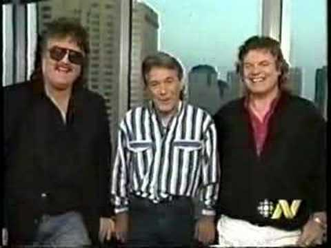 The Stampeders - TV Interview Part 1, 2006