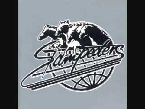 The Stampeders - Wild Eyes