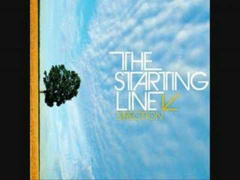 The Starting Line - Something Left To Give